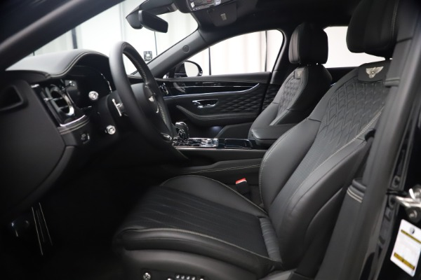 New 2020 Bentley Flying Spur First Edition for sale $276,070 at Rolls-Royce Motor Cars Greenwich in Greenwich CT 06830 17