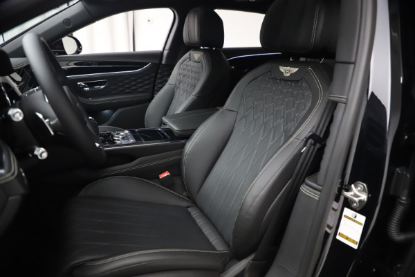 New 2020 Bentley Flying Spur First Edition for sale $276,070 at Rolls-Royce Motor Cars Greenwich in Greenwich CT 06830 18