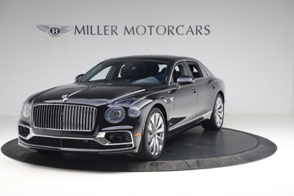 New 2020 Bentley Flying Spur First Edition for sale $276,070 at Rolls-Royce Motor Cars Greenwich in Greenwich CT 06830 2