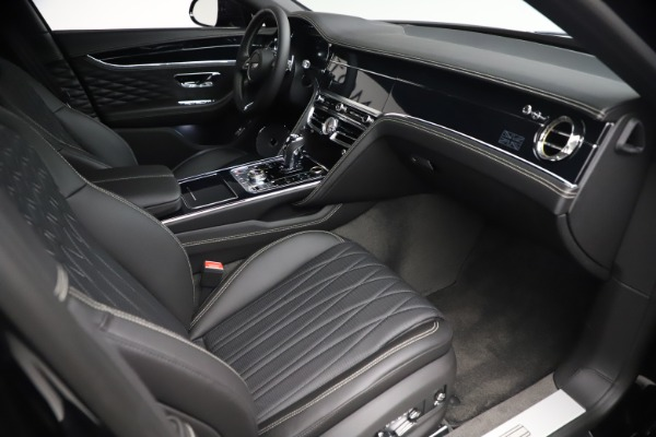 New 2020 Bentley Flying Spur First Edition for sale $276,070 at Rolls-Royce Motor Cars Greenwich in Greenwich CT 06830 20