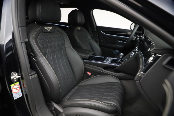 New 2020 Bentley Flying Spur First Edition for sale $276,070 at Rolls-Royce Motor Cars Greenwich in Greenwich CT 06830 22