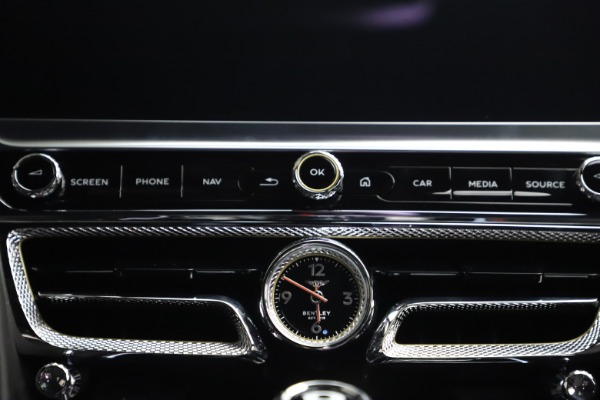 New 2020 Bentley Flying Spur First Edition for sale $276,070 at Rolls-Royce Motor Cars Greenwich in Greenwich CT 06830 28