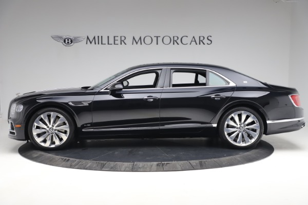 New 2020 Bentley Flying Spur First Edition for sale $276,070 at Rolls-Royce Motor Cars Greenwich in Greenwich CT 06830 3