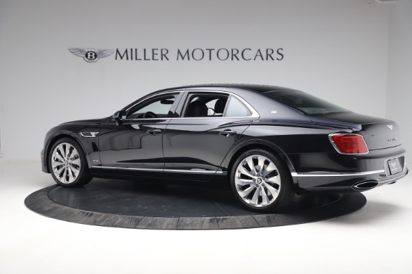 Used 2020 Bentley Flying Spur W12 First Edition for sale Sold at Rolls-Royce Motor Cars Greenwich in Greenwich CT 06830 4