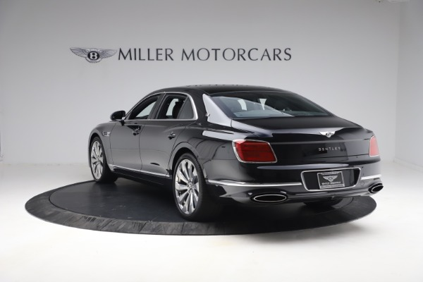 Used 2020 Bentley Flying Spur W12 First Edition for sale Sold at Rolls-Royce Motor Cars Greenwich in Greenwich CT 06830 5