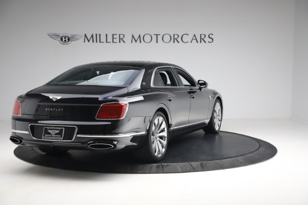 New 2020 Bentley Flying Spur First Edition for sale $276,070 at Rolls-Royce Motor Cars Greenwich in Greenwich CT 06830 7