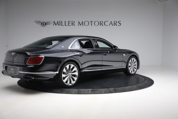 Used 2020 Bentley Flying Spur W12 First Edition for sale Sold at Rolls-Royce Motor Cars Greenwich in Greenwich CT 06830 8