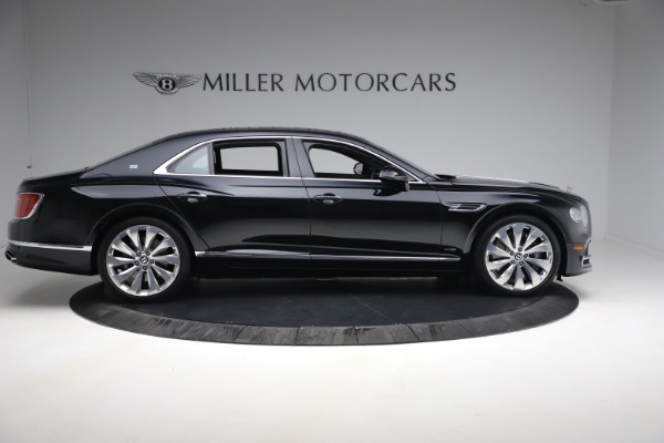 New 2020 Bentley Flying Spur First Edition for sale $276,070 at Rolls-Royce Motor Cars Greenwich in Greenwich CT 06830 9