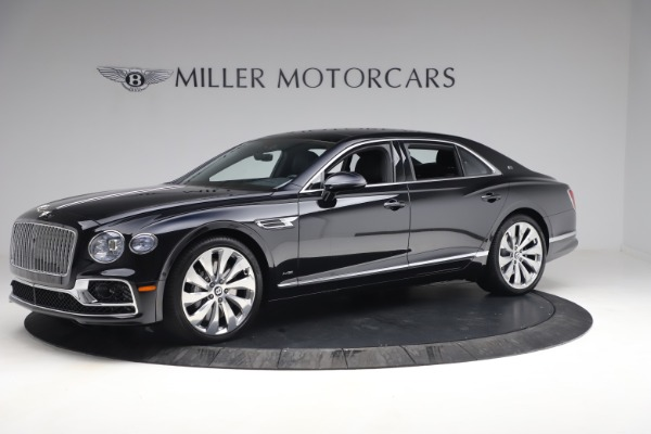 Used 2020 Bentley Flying Spur W12 First Edition for sale Sold at Rolls-Royce Motor Cars Greenwich in Greenwich CT 06830 1