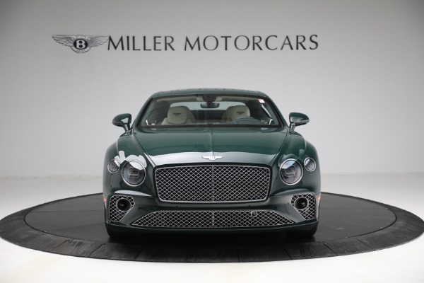 New 2020 Bentley Continental GT W12 for sale $264,255 at Rolls-Royce Motor Cars Greenwich in Greenwich CT 06830 11