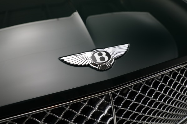 Used 2020 Bentley Continental GT W12 for sale Call for price at Rolls-Royce Motor Cars Greenwich in Greenwich CT 06830 13