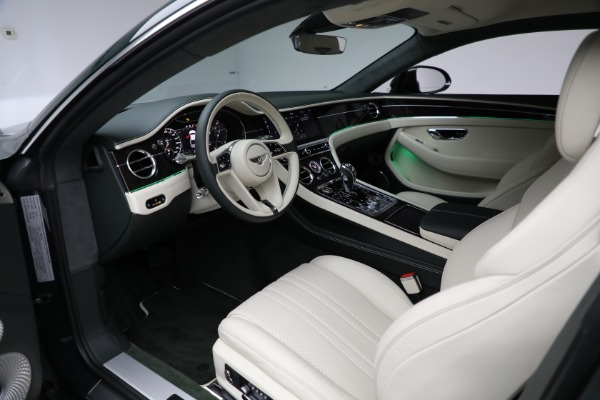 New 2020 Bentley Continental GT W12 for sale $264,255 at Rolls-Royce Motor Cars Greenwich in Greenwich CT 06830 17