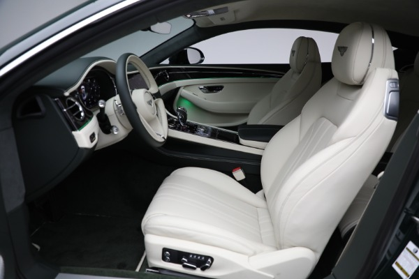 New 2020 Bentley Continental GT W12 for sale $264,255 at Rolls-Royce Motor Cars Greenwich in Greenwich CT 06830 18