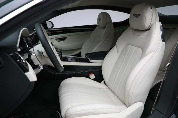 New 2020 Bentley Continental GT W12 for sale $264,255 at Rolls-Royce Motor Cars Greenwich in Greenwich CT 06830 19