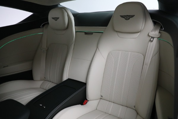 New 2020 Bentley Continental GT W12 for sale $264,255 at Rolls-Royce Motor Cars Greenwich in Greenwich CT 06830 20
