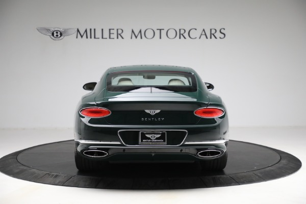 New 2020 Bentley Continental GT W12 for sale $264,255 at Rolls-Royce Motor Cars Greenwich in Greenwich CT 06830 5
