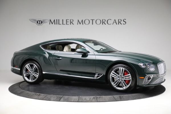 New 2020 Bentley Continental GT W12 for sale $264,255 at Rolls-Royce Motor Cars Greenwich in Greenwich CT 06830 9