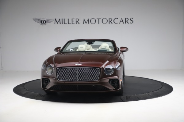 New 2020 Bentley Continental GT V8 for sale $269,605 at Rolls-Royce Motor Cars Greenwich in Greenwich CT 06830 2