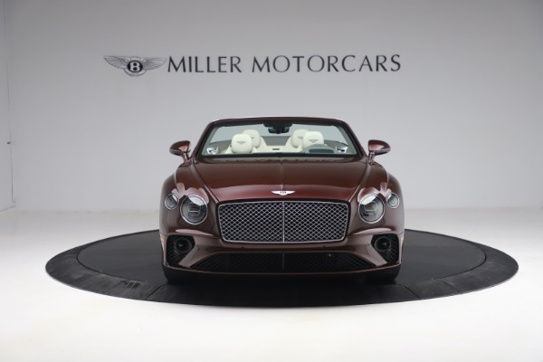 New 2020 Bentley Continental GT V8 for sale $269,605 at Rolls-Royce Motor Cars Greenwich in Greenwich CT 06830 20