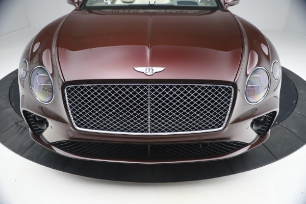 Used 2020 Bentley Continental GT V8 for sale $268,900 at Rolls-Royce Motor Cars Greenwich in Greenwich CT 06830 21