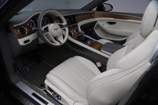Used 2020 Bentley Continental GT V8 for sale $268,900 at Rolls-Royce Motor Cars Greenwich in Greenwich CT 06830 25