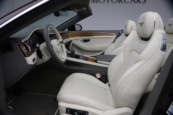 Used 2020 Bentley Continental GT V8 for sale $268,900 at Rolls-Royce Motor Cars Greenwich in Greenwich CT 06830 26