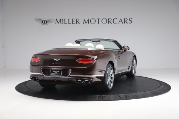 Used 2020 Bentley Continental GT V8 for sale $268,900 at Rolls-Royce Motor Cars Greenwich in Greenwich CT 06830 7