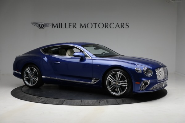 Used 2020 Bentley Continental GT V8 for sale $249,900 at Rolls-Royce Motor Cars Greenwich in Greenwich CT 06830 10