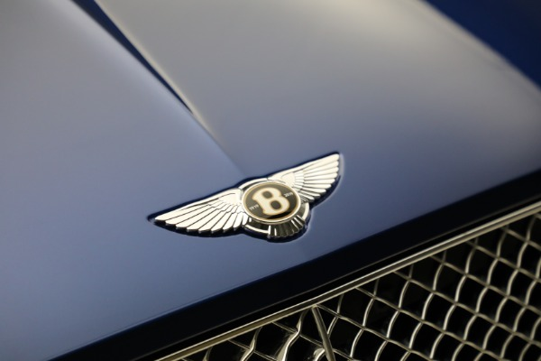 New 2020 Bentley Continental GT V8 for sale $255,080 at Rolls-Royce Motor Cars Greenwich in Greenwich CT 06830 14
