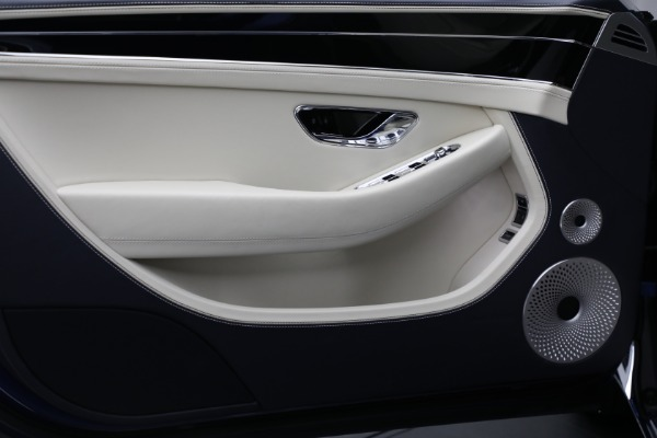 Used 2020 Bentley Continental GT V8 for sale $249,900 at Rolls-Royce Motor Cars Greenwich in Greenwich CT 06830 16