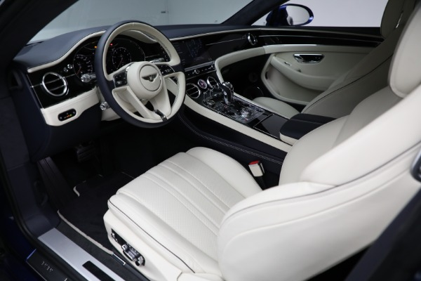 New 2020 Bentley Continental GT V8 for sale $255,080 at Rolls-Royce Motor Cars Greenwich in Greenwich CT 06830 17