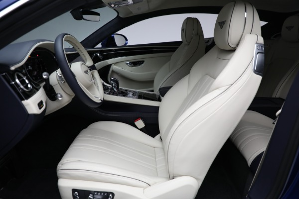 New 2020 Bentley Continental GT V8 for sale $255,080 at Rolls-Royce Motor Cars Greenwich in Greenwich CT 06830 18