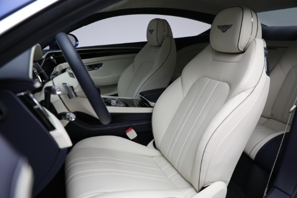 New 2020 Bentley Continental GT V8 for sale $255,080 at Rolls-Royce Motor Cars Greenwich in Greenwich CT 06830 19