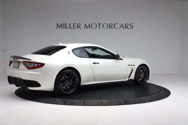 Used 2014 Maserati GranTurismo MC for sale Call for price at Rolls-Royce Motor Cars Greenwich in Greenwich CT 06830 10