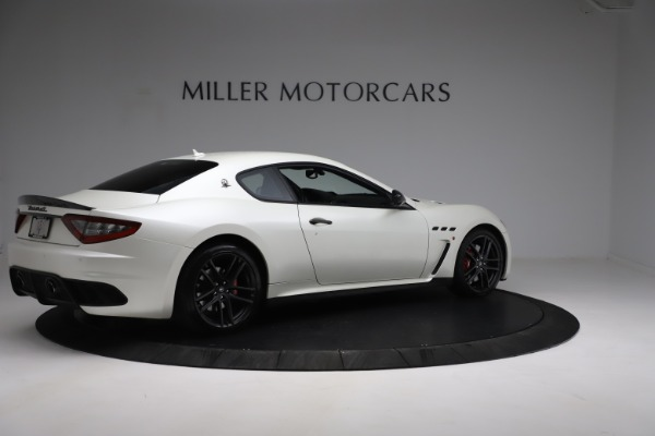 Used 2014 Maserati GranTurismo MC for sale Call for price at Rolls-Royce Motor Cars Greenwich in Greenwich CT 06830 11