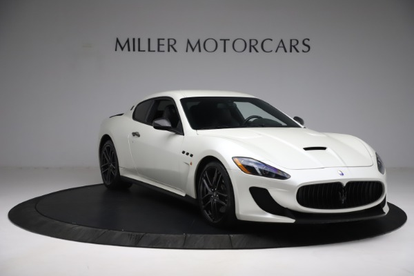 Used 2014 Maserati GranTurismo MC for sale Call for price at Rolls-Royce Motor Cars Greenwich in Greenwich CT 06830 14