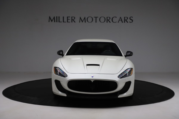 Used 2014 Maserati GranTurismo MC for sale Call for price at Rolls-Royce Motor Cars Greenwich in Greenwich CT 06830 16