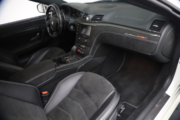 Used 2014 Maserati GranTurismo MC for sale Call for price at Rolls-Royce Motor Cars Greenwich in Greenwich CT 06830 21