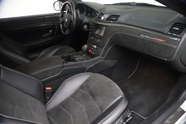 Used 2014 Maserati GranTurismo MC for sale Call for price at Rolls-Royce Motor Cars Greenwich in Greenwich CT 06830 22