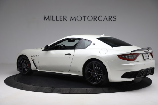 Used 2014 Maserati GranTurismo MC for sale Call for price at Rolls-Royce Motor Cars Greenwich in Greenwich CT 06830 6
