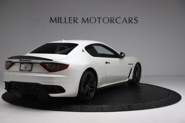 Used 2014 Maserati GranTurismo MC for sale Call for price at Rolls-Royce Motor Cars Greenwich in Greenwich CT 06830 9