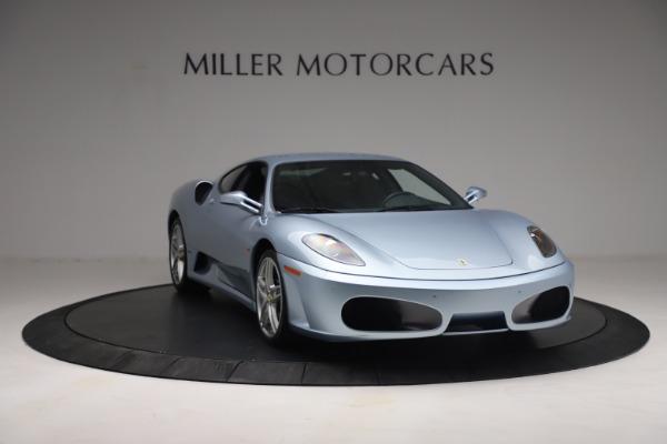 Used 2007 Ferrari F430 for sale $149,900 at Rolls-Royce Motor Cars Greenwich in Greenwich CT 06830 11