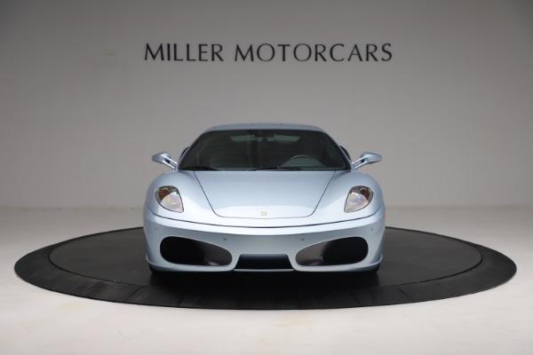 Used 2007 Ferrari F430 for sale $149,900 at Rolls-Royce Motor Cars Greenwich in Greenwich CT 06830 12