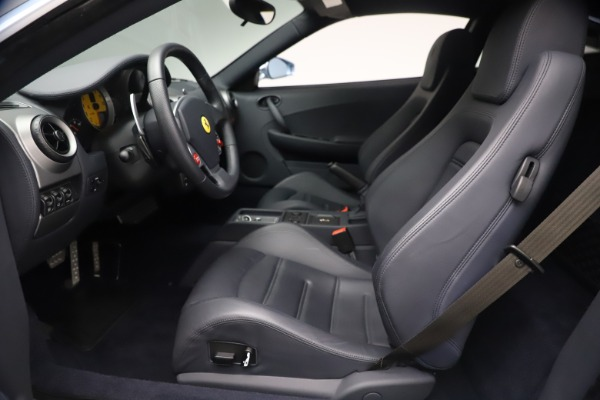 Used 2007 Ferrari F430 for sale $149,900 at Rolls-Royce Motor Cars Greenwich in Greenwich CT 06830 14