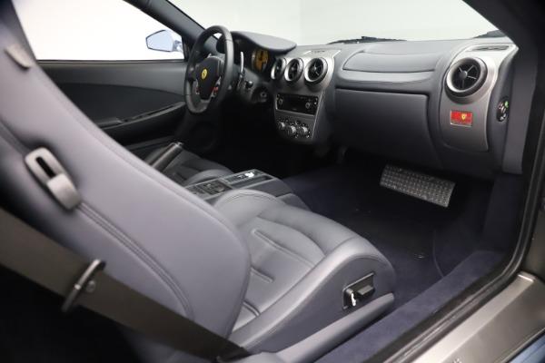Used 2007 Ferrari F430 for sale $149,900 at Rolls-Royce Motor Cars Greenwich in Greenwich CT 06830 17