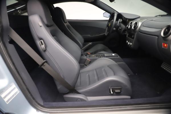 Used 2007 Ferrari F430 for sale $149,900 at Rolls-Royce Motor Cars Greenwich in Greenwich CT 06830 18