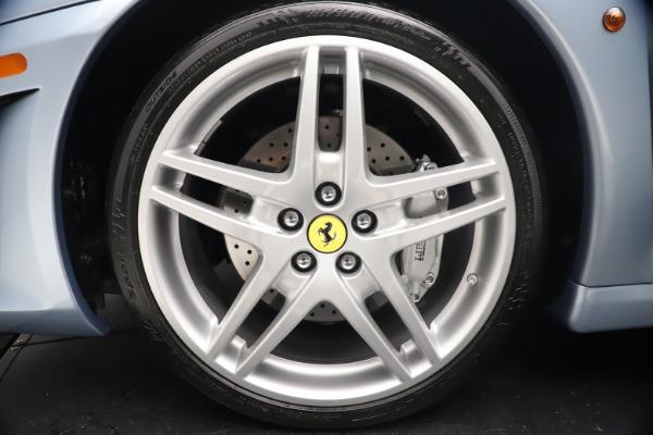 Used 2007 Ferrari F430 for sale $149,900 at Rolls-Royce Motor Cars Greenwich in Greenwich CT 06830 20