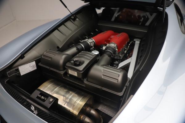 Used 2007 Ferrari F430 for sale $149,900 at Rolls-Royce Motor Cars Greenwich in Greenwich CT 06830 21