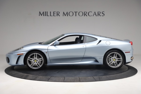 Used 2007 Ferrari F430 for sale $149,900 at Rolls-Royce Motor Cars Greenwich in Greenwich CT 06830 3