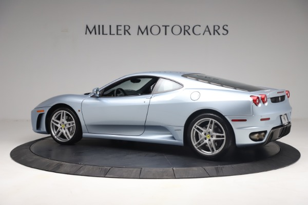 Used 2007 Ferrari F430 for sale $149,900 at Rolls-Royce Motor Cars Greenwich in Greenwich CT 06830 4